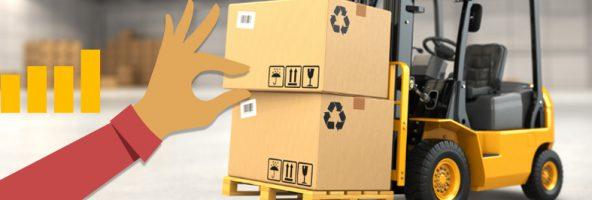 Logística: deixe a carga mais leve para sua empresa