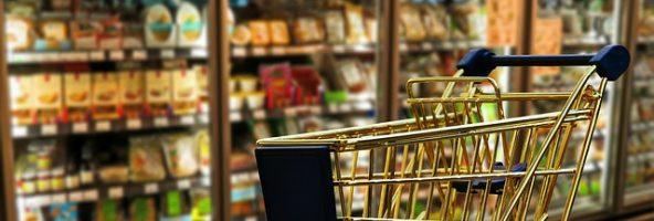 seções que mais faturam nos supermercados